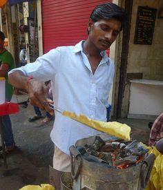Mumbai eating guide