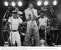 Victory Tour - Страница 6 - Майкл Джексон - Форум