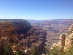 The Grand Canyon in Flagstaff, AZ
