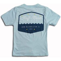 530f837931c9c Short Sleeve Badge Logo T-Shirt for Kids