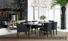 Eichholtz is a business-to-business wholesaler of luxury furniture, lighting and accessories.