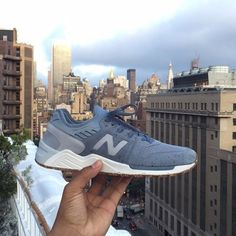 New Balance 009 Moda casual