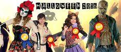 Mejores disfraces para Halloween 2016