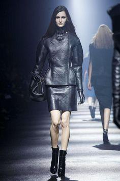 Lanvin Ready To Wear Fall Winter 2012 Paris - NOWFASHION