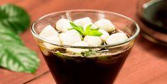 Café con masmelos Pudding, Ethnic Recipes, Desserts, Food, Food Recipes, Meal, Custard Pudding, Deserts, Essen
