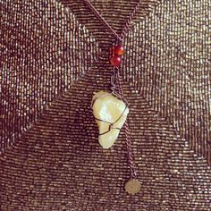 """Astrology Collection """"Scorpio"""" necklace on Etsy, $26.00"""