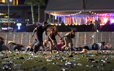 Fun goers at a Jason Aldean concert at Route 91 at Mandalay Bay Casino in Las Vegas, were attacked by an unknown gunman, who has an autom. Las Vegas Strip, Las Vegas Concerts, Vegas Casino, Vegas 2, Casino Hotel, Mandalay Bay Casino, Mandalay Bay Resort, Route 91, Country Music