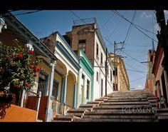 Santiago de Cuba - Too high to climb by Clementqc