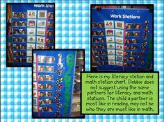 Chalk Talk: A Kindergarten Blog: Search results for classroom arrangement
