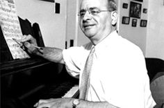 """Max Steiner ( 1888 - 1971) Composer, Arranger, Conductor -- He was one of the first composers who primarily wrote music for motion pictures, and as such is often referred to as """"the father of film music"""".[1] Along with such composers as Franz Waxman, Erich Wolfgang Korngold, Alfred Newman and Miklós Rózsa, Steiner played a major part in creating the tradition of writing music for films.. Steiner composed hundreds of film scores, including The Informer (1935), Now, Voyager (1942..."""