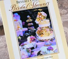 Looking for bridal shower ideas ?  Grab this, our only copy.  $8.99.