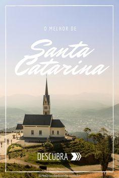 Descubra o melhor de Santa Catarina e o que fazer no estado mais bonito do Brasil. Praia, trilha, beleza natural e muito mais. Florianópolis, Blumenau.