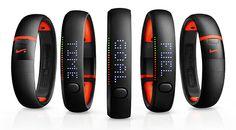 Nike+ FuelBand SE -