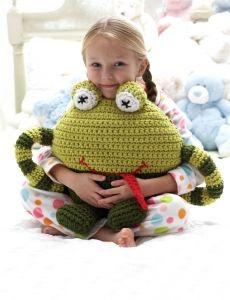 Buddy Toys | Yarn | Free Knitting Patterns | Crochet Patterns | Yarnspirations