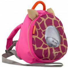 PacaPod Plecak Żyrafa