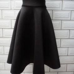 women skirts zipper midi maxi winter solid casual flare high waist pleated vintage midi skirt fashion 2015 street style-in Skirts from Women's Clothing & Accessories on Aliexpress.com   Alibaba Group