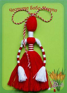 Целогодишно производство и продажба на: Ръчно изработени Тарикатски Мартеници. Ръчно плетени гривни. Сувенирни битови кукли с народни носии, типични за различни райони в България. ГОЛЕМИ МАРТЕНИЦИ. Мартеници за дома, за офиса и за деца. Мартеници от вълна. Мартеници за левскари. Уникални и различни етно модели, естетично опаковани. Модели 2015. Ръчно правени мартеници. Гривни против УРОКИ. Битови кукли. Гривни от ластици. Атрактивни гривни. Видео ръководство. Ръчно произведени кукли… Yarn Crafts, Diy And Crafts, Arts And Crafts, Paper Crafts, Yarn Dolls, Pressed Flower Art, Folk Embroidery, Types Of Craft, Quilling Art