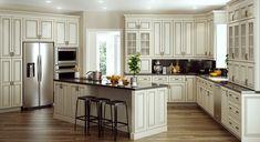 the 10 x 10 kitchen the 10 x 10 flooring pinterest kitchens
