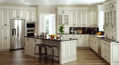 Home Decorators Online Cabinetry  - Holden Bronze Glaze. For Mudroom AND Kitchen