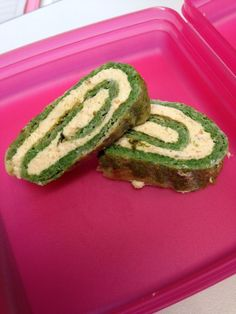Fit Food Friday: Low Carb Spinatrolle mit Lachs - lovetobefit.de