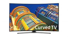 ET deals: 55-inch Samsung UHD curved smart TV for $900 with bonus gift card