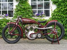 Bobber Inspiration - Indian | Bobbers and Custom Motorcycles | utwo August 2015