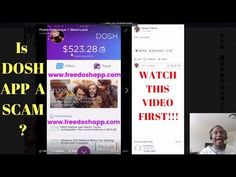 Is Dosh App A Scam - How I Helped Friends Earn Over $1100+ w/ Dosh App L...