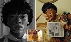 Winnie Harlow reveals call from Beyonce's aide about Lemonade