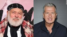 Vogue publisher drops Bruce Weber and Mario Testino over misconduct allegations  Conde Nast is cutting ties with two top fashion photographers, Bruce Weber and Mario Testino, after The New York Times reported troubling allegations about them.
