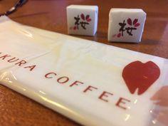 さくらコーヒー
