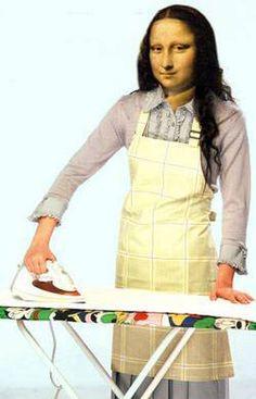 Imagen de http://i126.photobucket.com/albums/p108/ankhaber/megamonalisa_mona-ironing.jpg.