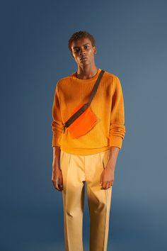 Uniqlo U Christophe Lemaire Spring Summer 2019 SS19 Saturated Colors Blocking Minimalist Simplistic Collection Available Now