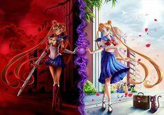 Serena Tsukino/Sailor Moon