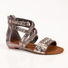 Kids and Youth Fashion Sandals - Girls Sandals by Coco Jumbo - Events