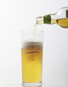 Mmm..Great single varieties from the fabulous Monmouthshire farm - Apple County Cider