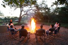 Affordable South African bush holidays for winter.
