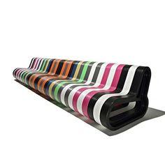 Q-Couch / Movisi / ARPRO EPP / Extrusió
