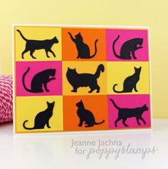 Cat Tastic by akeptlife - Cards and Paper Crafts at Splitcoaststampers