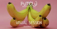 Visual session