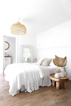 Home Sweet Home: These Are the Biggest Home Décor Trends of 2019 . Style Deco, Suites, Bedroom Styles, New Room, Home Decor Bedroom, Home Decor Inspiration, Home And Living, Sweet Home, Interior Design