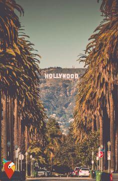 Die Reichen und Schönen in Los Angeles besuchen #losangeles #usa #hollywood