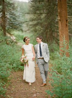 Vail Wedding. The Larkspur.  Laura Murray Photography