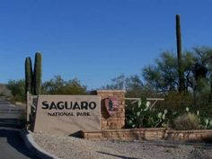 State: ArizonaRecreational visits (2016): 820,426In addition to its namesake Saguaro, this park prot... - Eegorr / Wikimedia