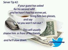 Server Tip #2