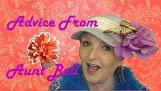 Coming soon to #Amazon Video Direct --#advicefrom#AuntBell ! Helpful Advice & Comedy! https://youtu.be/xl_Howr8UVg
