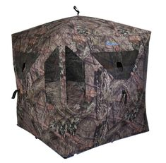 Motivated Mossy Oak Camo 3d Blind Fabric Other Hunting