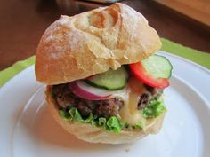 Loaves n Dishes: THE MOST AMAZING ASIAN BURGERS