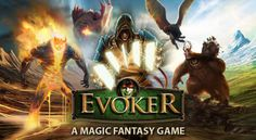 Evoker Hack Get Unlimited Coins, Gems, Hero's Wallet, Evoker's Treasure, Master's Vault