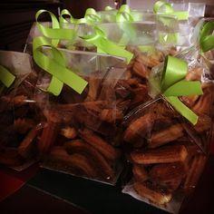 #Mònellacci pronti! I biscotti più buoni del #Salento. Cadeau per gli ospiti del b&b @kissfromsalento. Per tutti gli altri ordinabili scrivendo a kissfromsalento@gmail.com