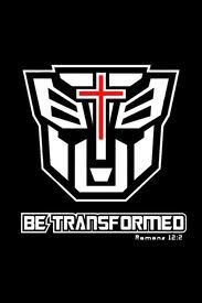 Do not conformto the pattern of this world,but be transformed by the renewing of your mind.Then you will be able to test and approve what God's will is—his good, pleasingand perfect will.  Romans 12:2
